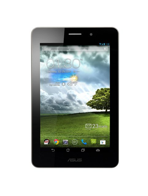 Les taux de pénétration de la tablette tactile d'apple s'effondrent, L'os mobile google lamine ses rivaux  asus-fonepad-_9